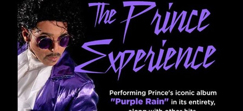 prince experience